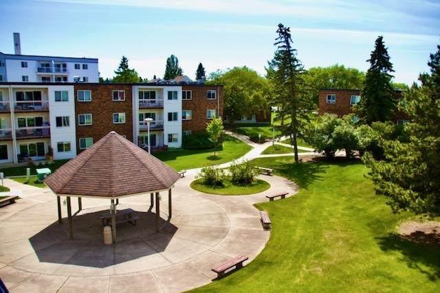 306 11445 41 Avenue, Edmonton, AB T6J 0T9 (#E4241696) :: The Foundry Real Estate Company