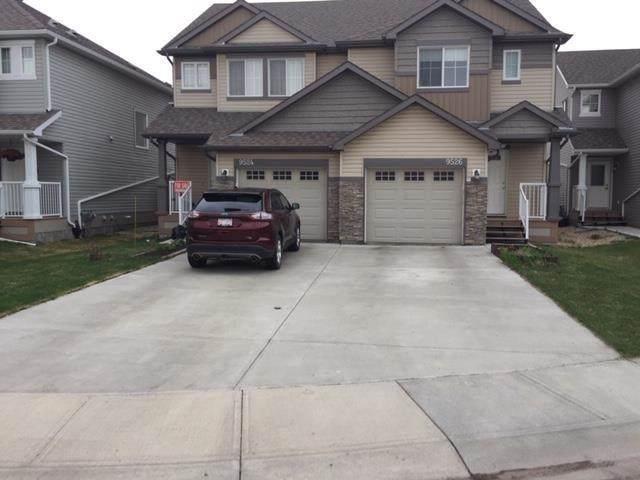 9526 Simpson Court, Edmonton, AB T6R 0T8 (#E4243431) :: Initia Real Estate