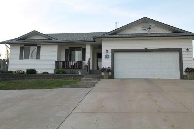 5138 59 Avenue, Elk Point, AB T0A 1A0 (#E4243458) :: Initia Real Estate