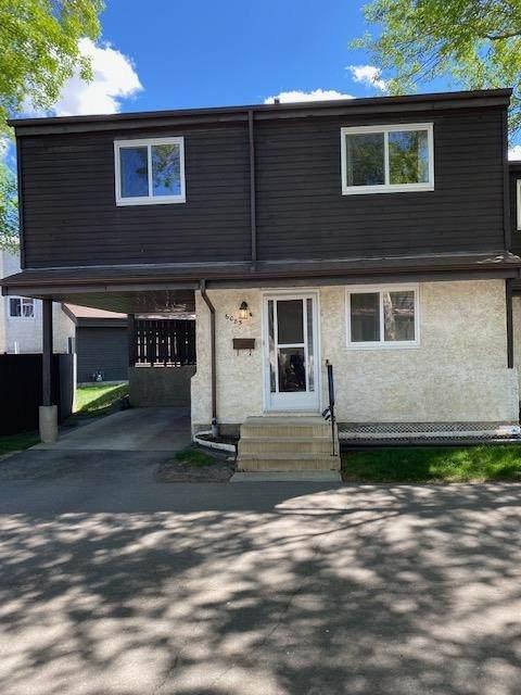 6085 35A Avenue, Edmonton, AB T6L 1G7 (#E4243620) :: The Foundry Real Estate Company