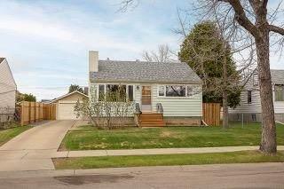 10612 150 Street, Edmonton, AB T5P 1R2 (#E4243976) :: Initia Real Estate