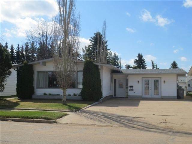 5005 50 Avenue, Lamont, AB T0B 2R0 (#E4244355) :: The Good Real Estate Company