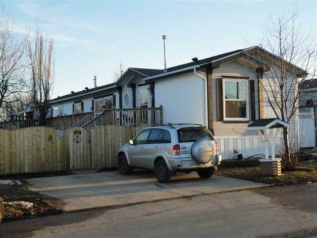 3105 10770 Winterburn Drive, Edmonton, AB T5S 1T7 (#E4246034) :: The Good Real Estate Company