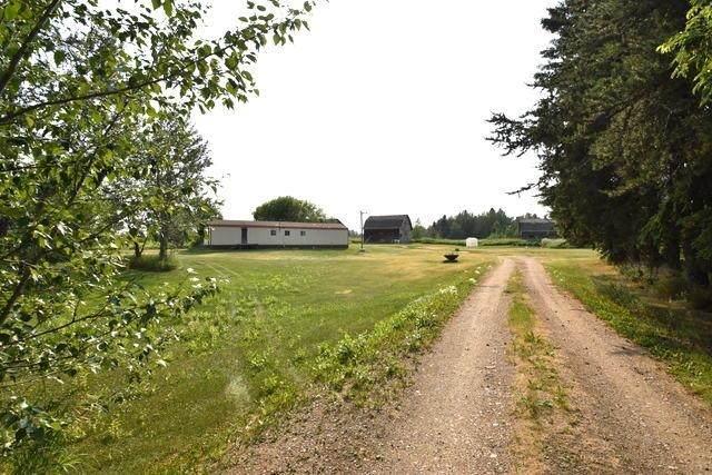 NE-9-63-20-W4 (HWY 63), Rural Thorhild County, AB T0A 2P0 (#E4255539) :: Müve Team | RE/MAX Elite