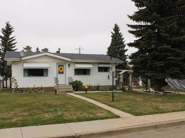 5012 55 Avenue, Tofield, AB T0B 4J0 (#E4260534) :: Initia Real Estate