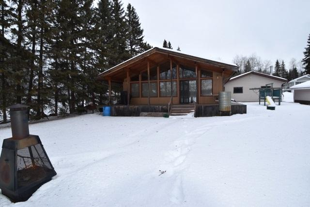 621 Lakeview Rd , Skeleton Lake, Rural Athabasca County, AB T0A 0M0 (#E4130379) :: The Foundry Real Estate Company