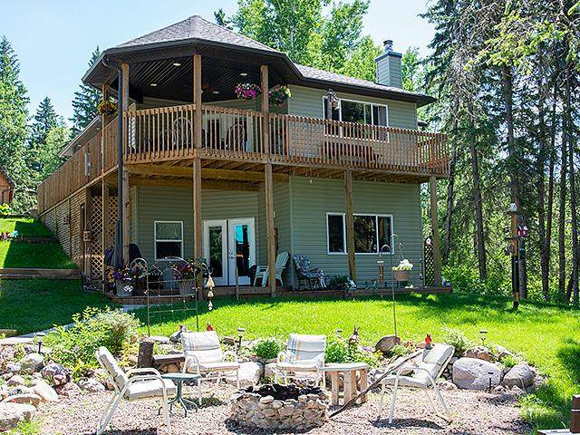 11 ,65306 Rg Rd 423, Rural Bonnyville M.D., AB T5M 1P1 (#E4135192) :: Müve Team | RE/MAX Elite