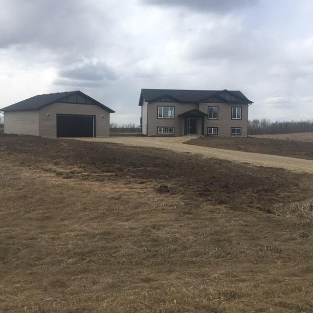 15 54406 RANGE ROAD 15, Rural Lac Ste. Anne County, AB T0E 1V0 (#E4142380) :: David St. Jean Real Estate Group