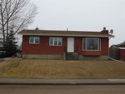 5020 45 Street, Lamont, AB T0B 2R0 (#E4145642) :: David St. Jean Real Estate Group