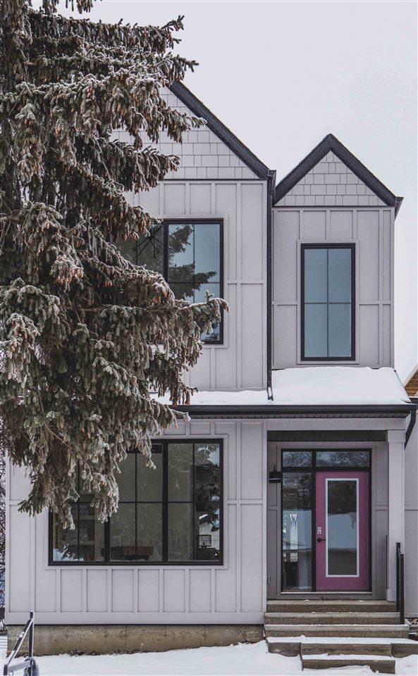 10603 145 Street, Edmonton, AB T5N 2Y2 (#E4180556) :: Initia Real Estate