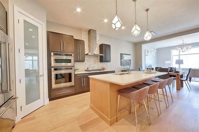 820 Howatt Place, Edmonton, AB T6W 2T7 (#E4205787) :: Initia Real Estate