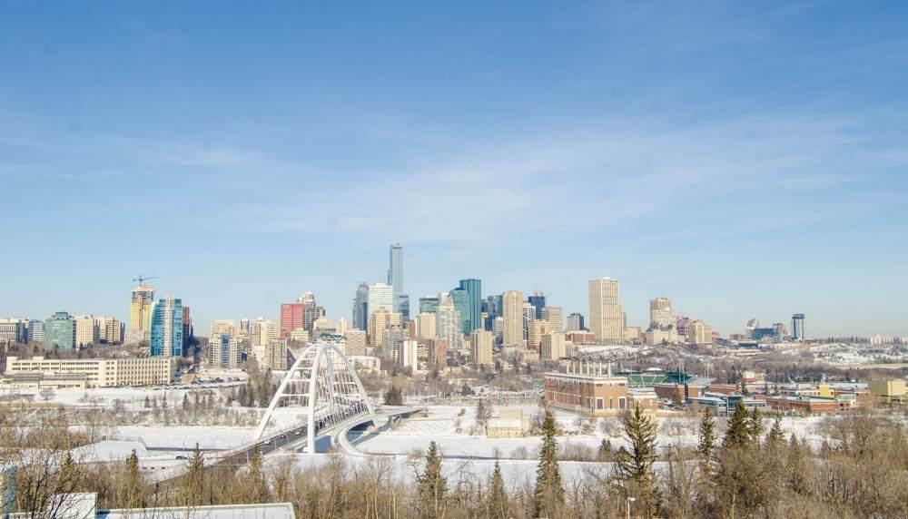 205 10545 Saskatchewan Drive - Photo 1