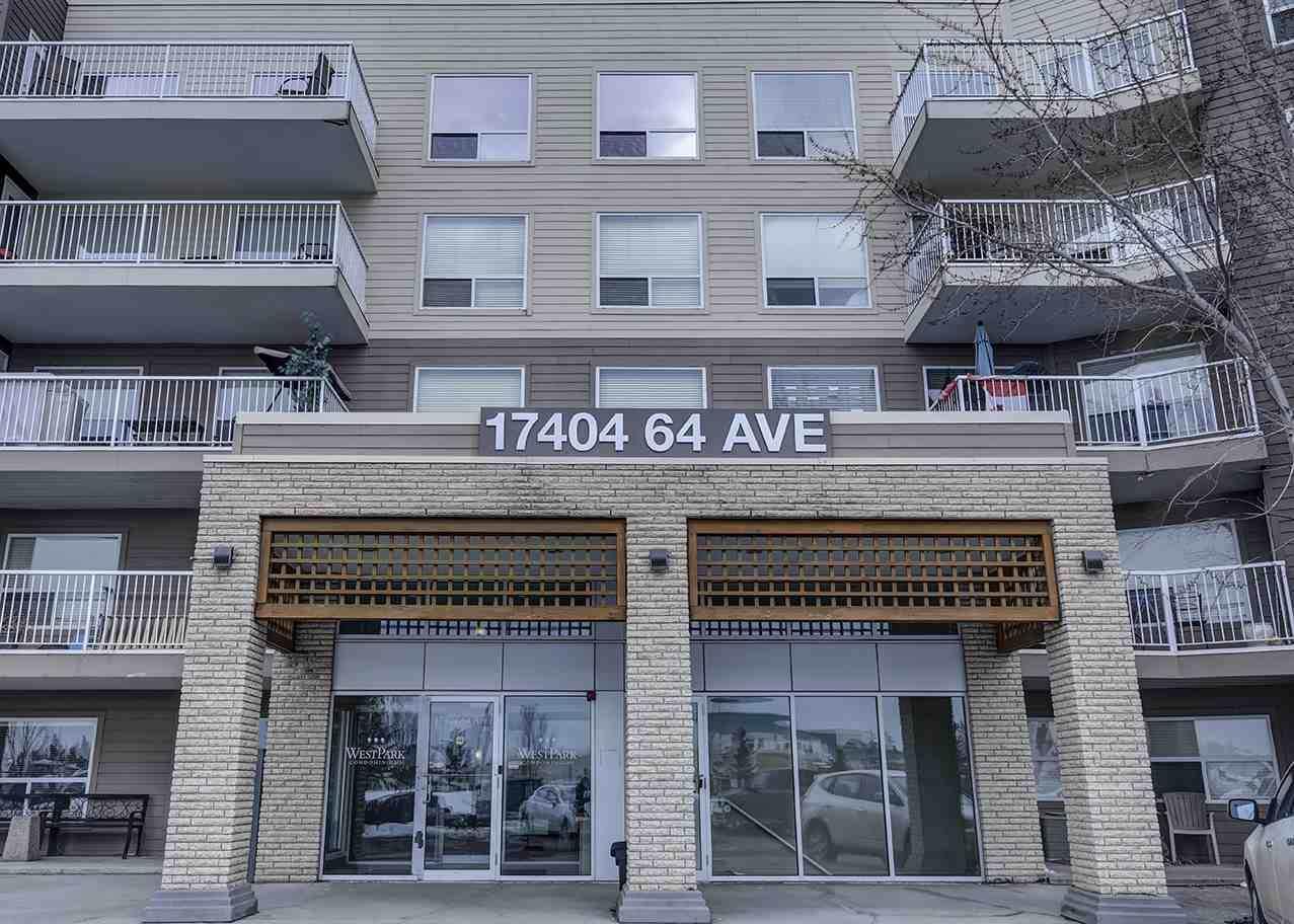 211 17404 64 Avenue - Photo 1