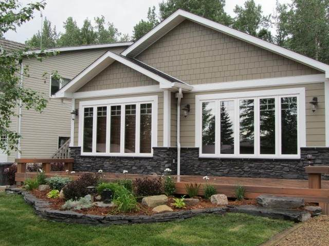 143 Crystal Springs Drive, Rural Wetaskiwin County, AB T0C 2V0 (#E4221264) :: Initia Real Estate