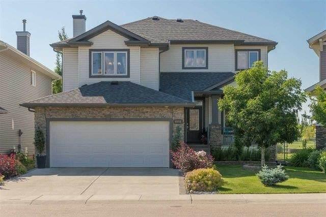 9044 208 Street, Edmonton, AB T5T 1X6 (#E4233454) :: Initia Real Estate