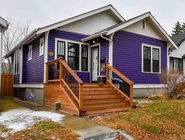 11210 67 Street, Edmonton, AB T5B 1L1 (#E4235187) :: Initia Real Estate