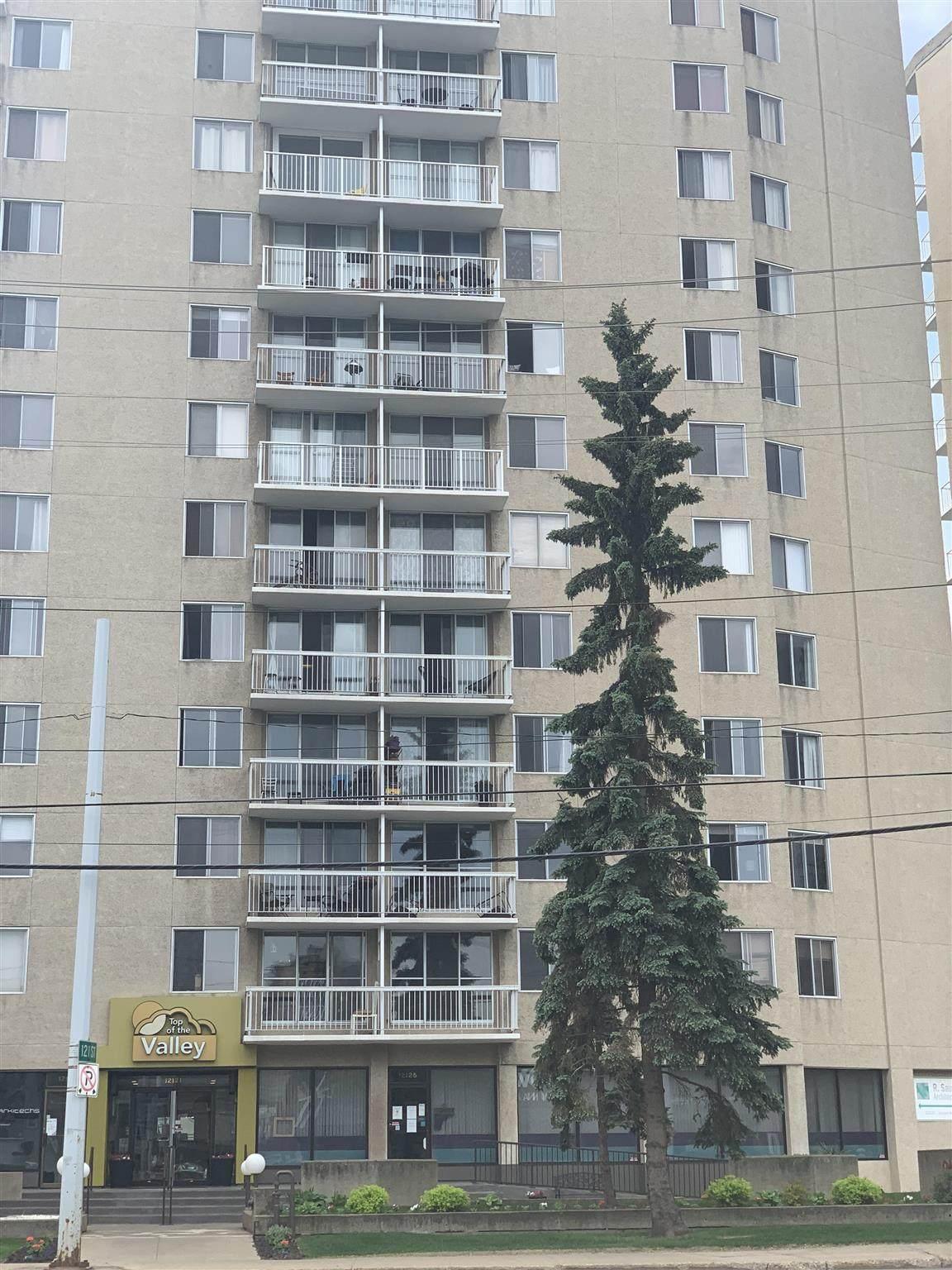 1703 12121 Jasper Avenue - Photo 1