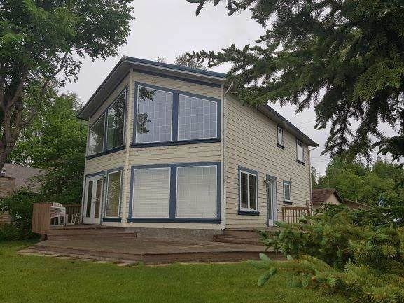 86 Argentia Beach, Pigeon Lake, Rural Wetaskiwin County, AB T0C 2C0 (#E4251962) :: The Foundry Real Estate Company