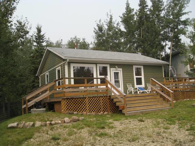 6306 Shedden Drive, Rural Lac Ste. Anne County, AB T0E 1V0 (#E4105404) :: The Foundry Real Estate Company