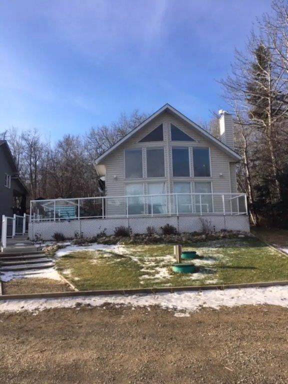 177 Crystal Springs, Rural Wetaskiwin County, AB T0C 2V0 (#E4178443) :: The Foundry Real Estate Company