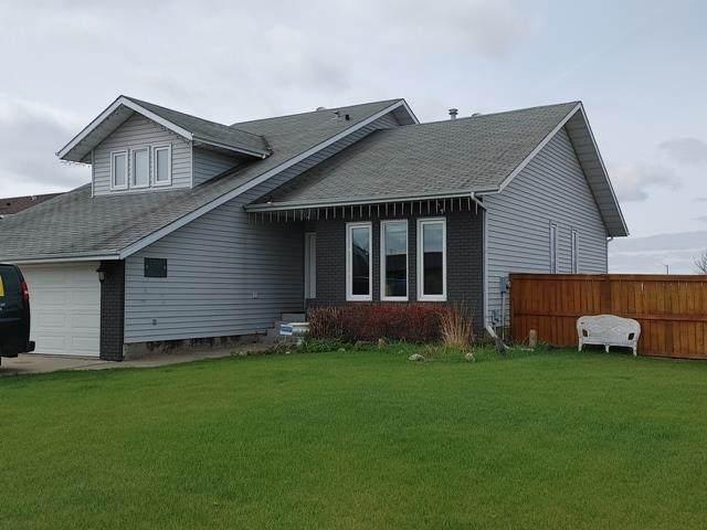4511 53 Avenue, Tofield, AB T0B 4J0 (#E4234928) :: The Good Real Estate Company