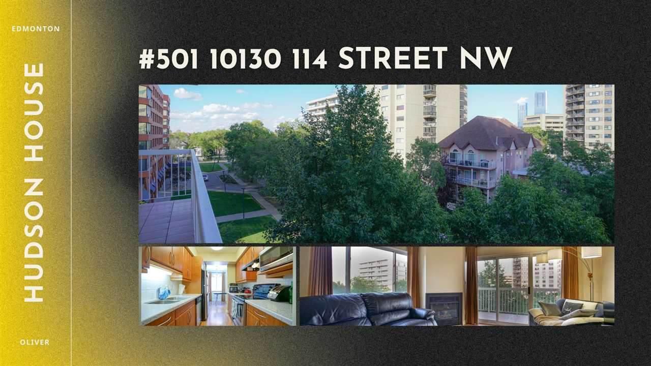 501 10130 114 Street - Photo 1