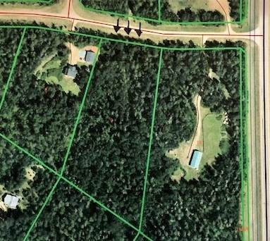 65-460002 Hwy 771, Rural Wetaskiwin County, AB T0C 2V0 (#E4149706) :: The Foundry Real Estate Company