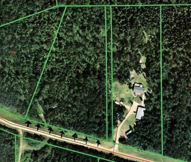 9 Pleasant Valley Acres, Rural Wetaskiwin County, AB T0C 2V0 (#E4188166) :: The Foundry Real Estate Company