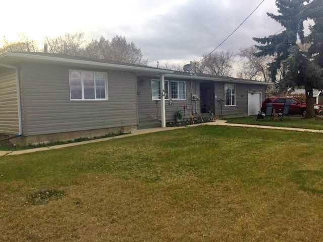 5101 (A&B) 54 Avenue, Andrew, AB T0B 0C0 (#E3397680) :: The Foundry Real Estate Company