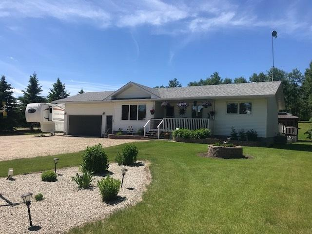 126-52508 Rr21, Rural Parkland County, AB T7Y 2H1 (#E4152400) :: Mozaic Realty Group
