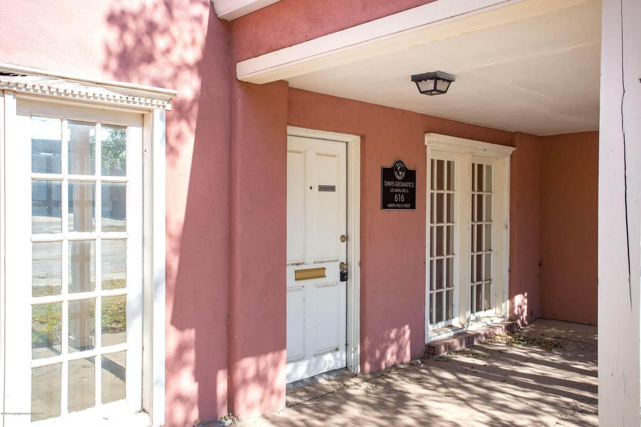 616 Polk St - Photo 1