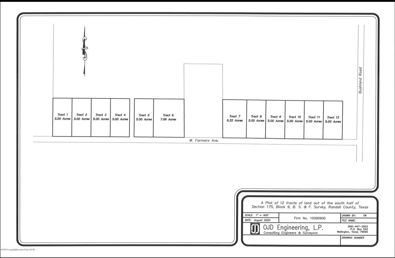 TRACT 7 Farmers Ave - Photo 1