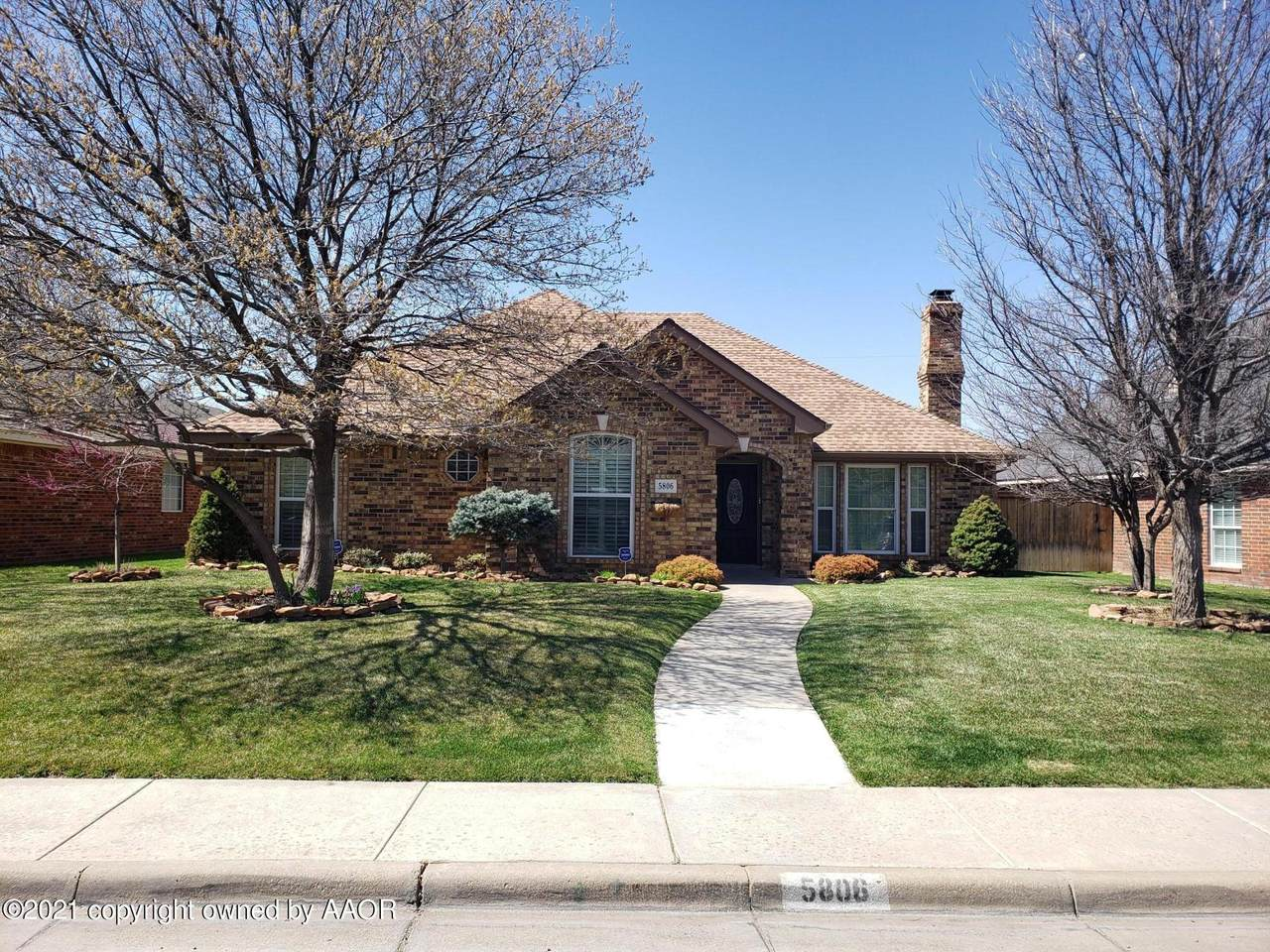 5806 Andover Dr - Photo 1