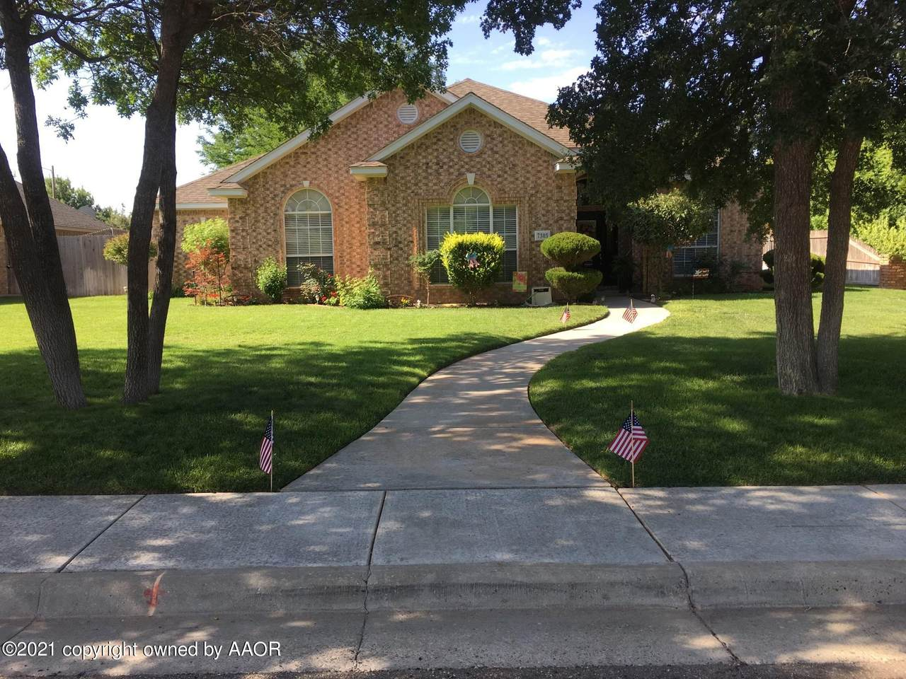 7303 Andover Dr - Photo 1
