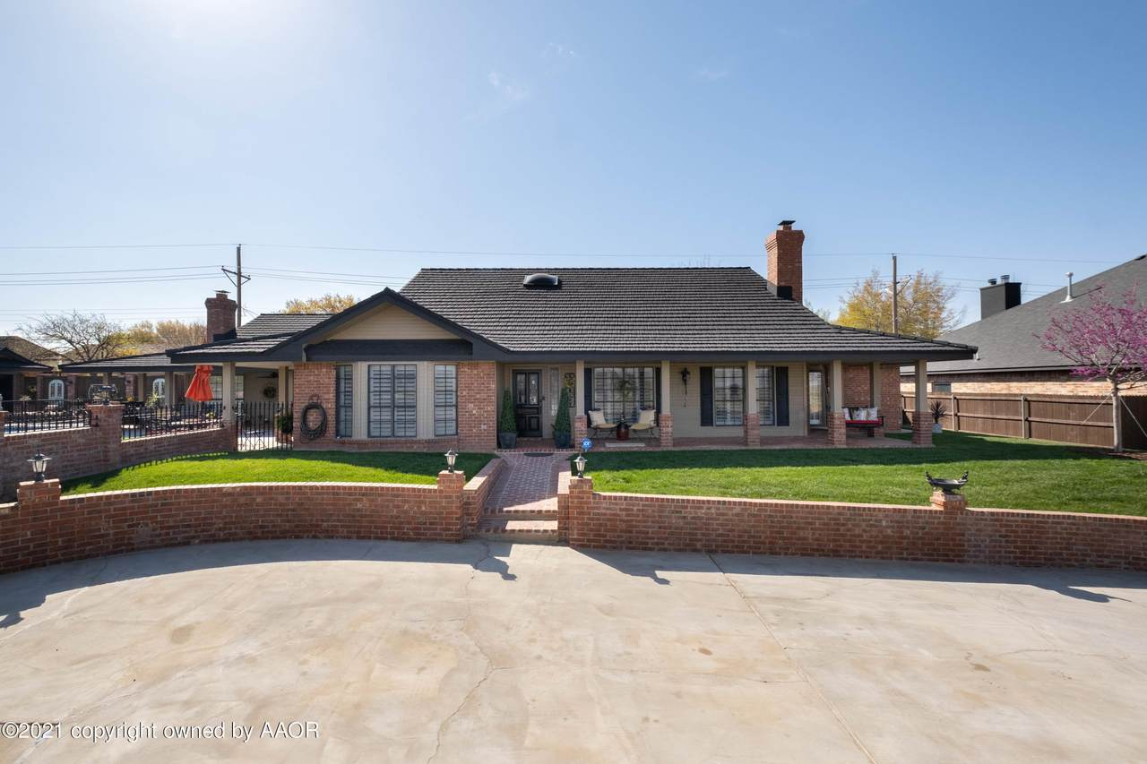 6811 Lost Canyon Dr - Photo 1