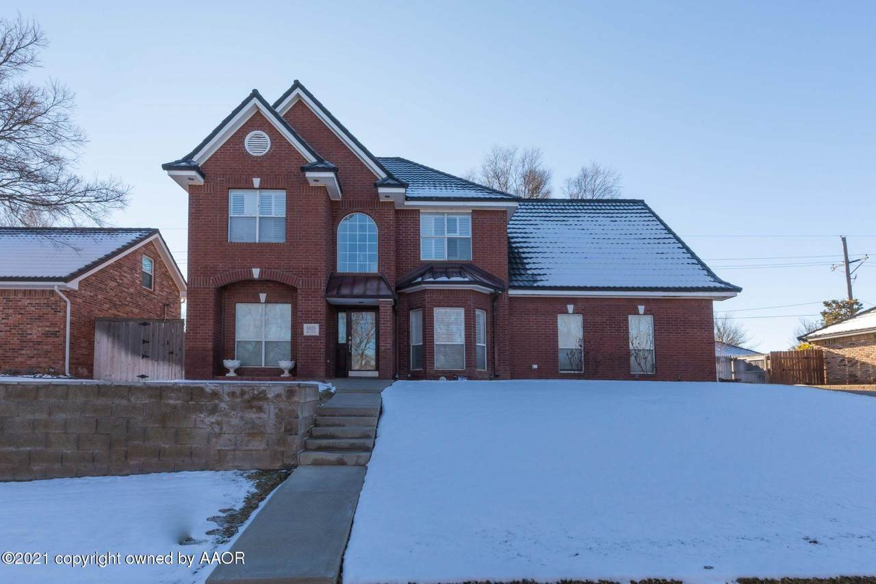 6825 Lost Canyon Dr - Photo 1