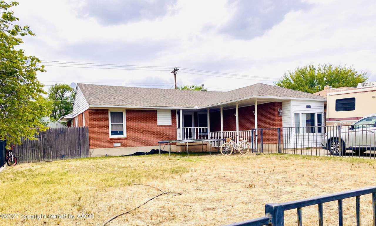 1611 Takewell Ave. - Photo 1