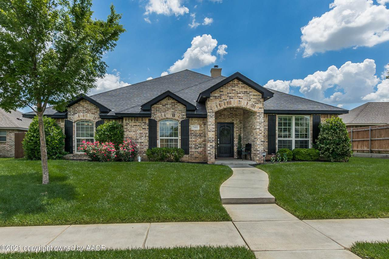 7405 Vail Dr - Photo 1