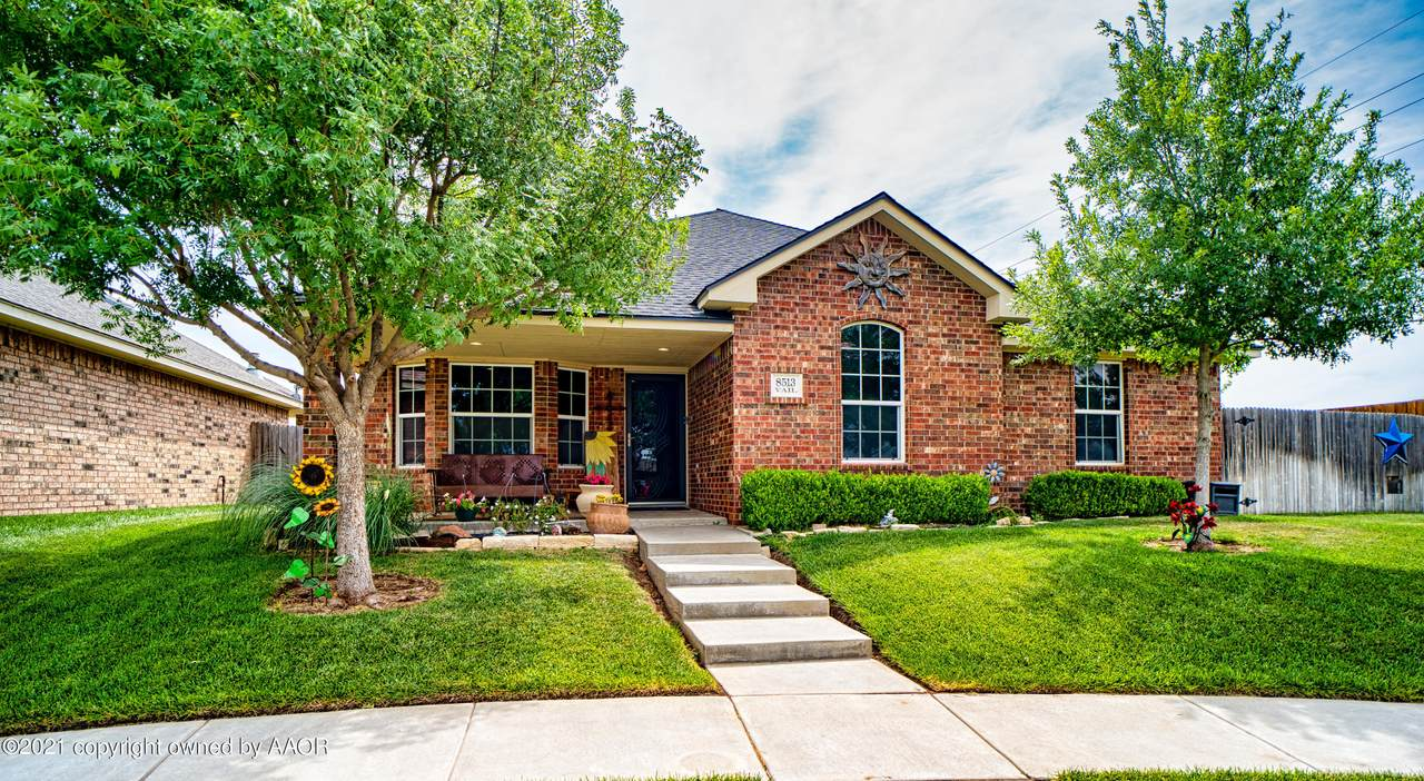 8513 Vail Dr - Photo 1