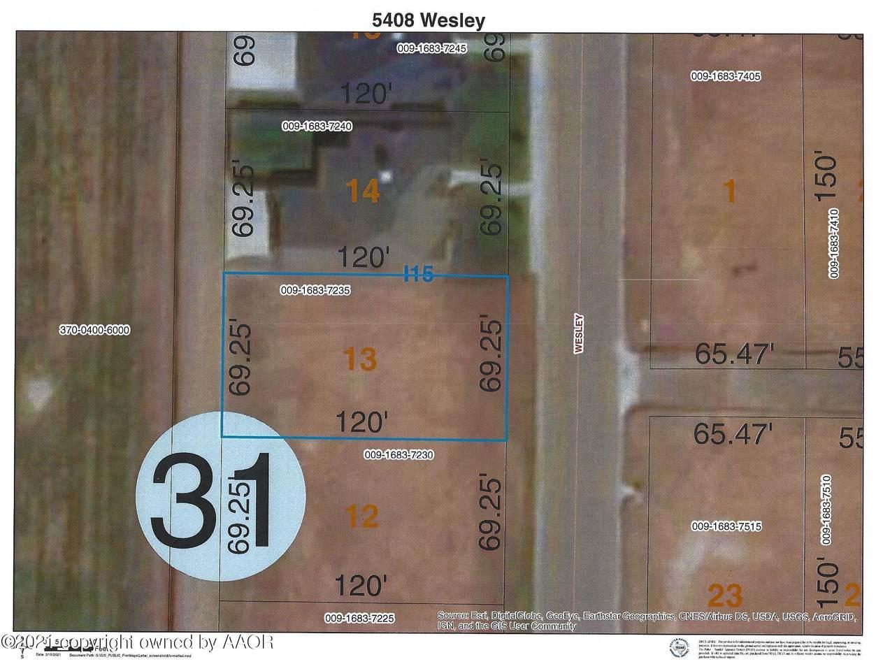 5408 Wesley Rd - Photo 1
