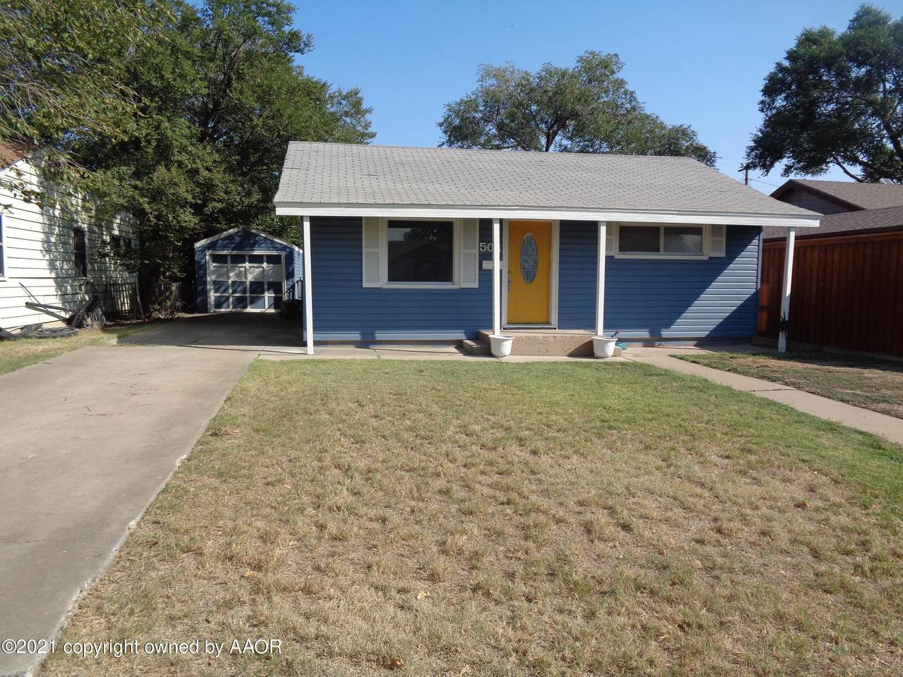 504 45TH Ave - Photo 1
