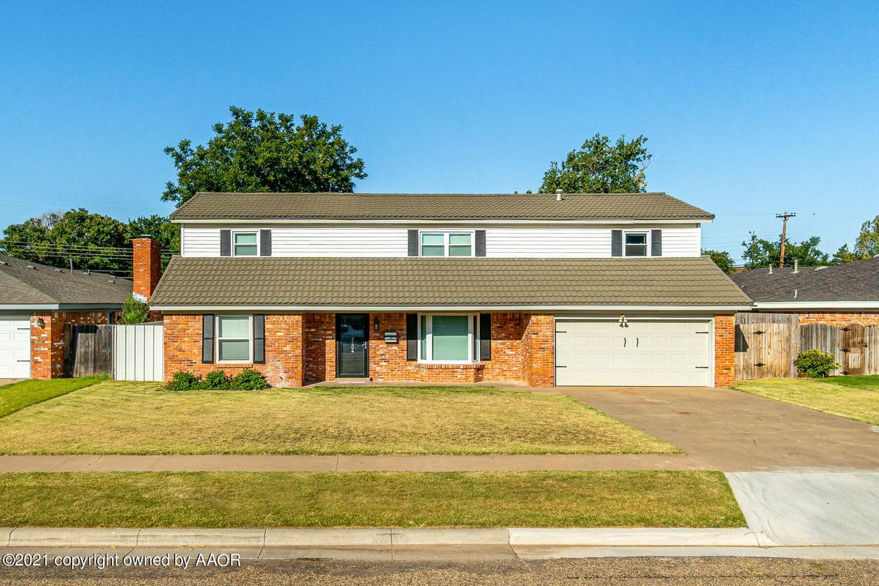 3604 Torre Dr - Photo 1