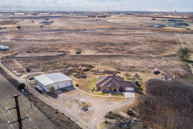 6105 Fm 3331, Canyon, TX 79015 (#19-7145) :: Live Simply Real Estate Group