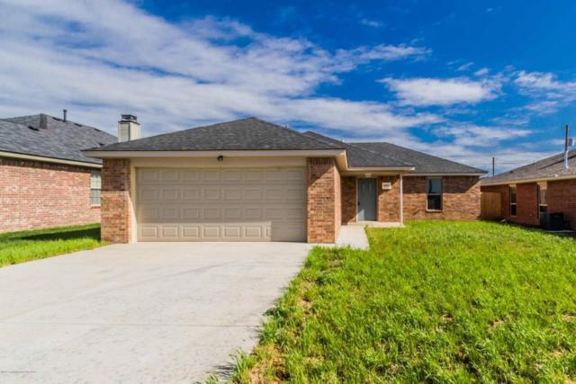 9807 26th Ave NE, Amarillo, TX 79108 (#17-105744) :: Elite Real Estate Group