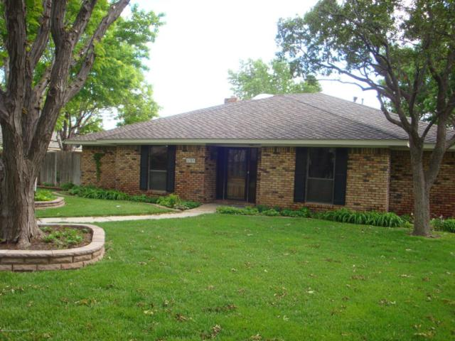 6309 Ridgewood Dr, Amarillo, TX 79109 (#17-106091) :: Keller Williams Realty