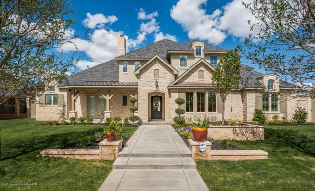 5611 Barrington Ct, Amarillo, TX 79119 (#17-106477) :: Edge Realty