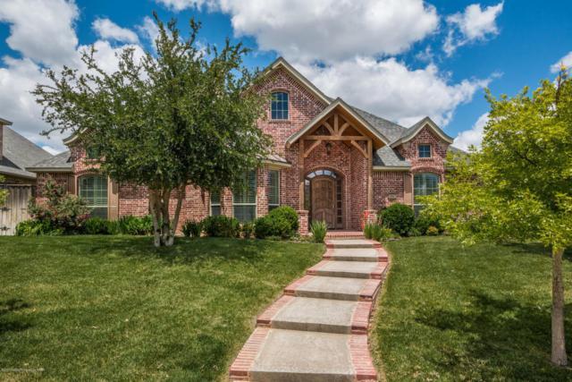 7810 Continental Pkwy, Amarillo, TX 79119 (#17-106523) :: Edge Realty