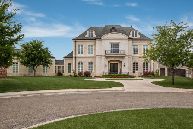 8004 Monticello Ct, Amarillo, TX 79119 (#17-106561) :: Keller Williams Realty