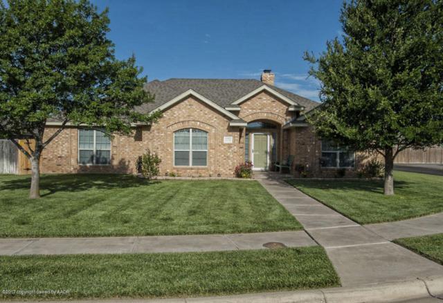 8302 Baxter Dr, Amarillo, TX 79119 (#17-106579) :: Edge Realty