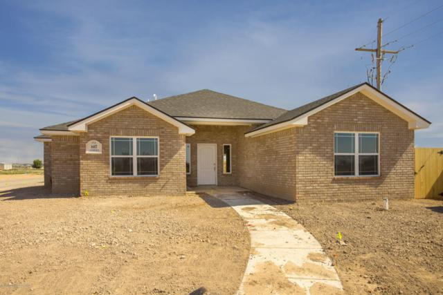 807 Lochridge St, Amarillo, TX 79118 (#17-106640) :: Edge Realty